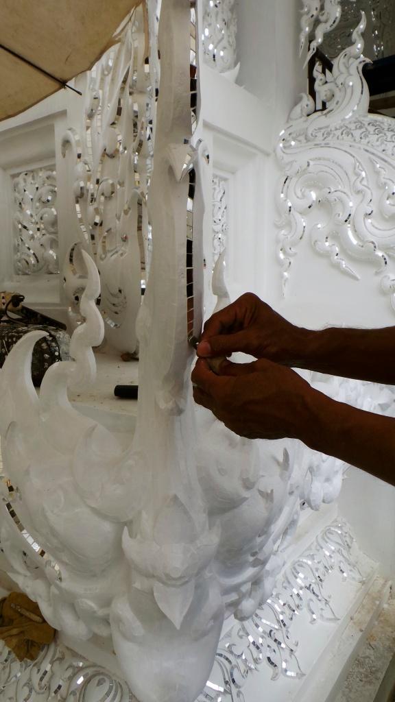 Applying Mirrors