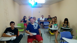 Visiting the Entrust TEFL Offices