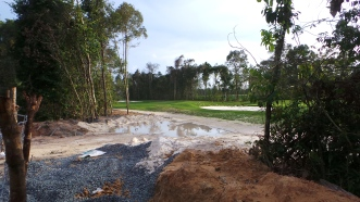 Development of Vin Pearl Golf Course, Phu Quoc