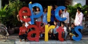 Epic Arts - Kampot, Cambodia