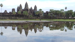 Angkor Wat - 8th Wonder of the World