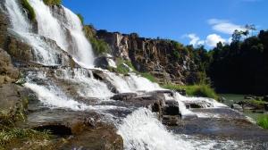 Pongour Waterfall - near Da Lat, Vietnam