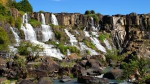 Pangour Falls - Outside Da Lat, Vietnam