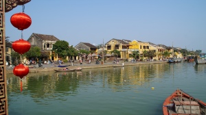 Ancient City - Hoi An - Vietnam