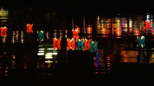 Floating Lanterns - Hoi An, Vietnam