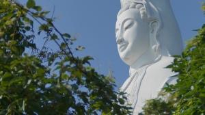 Lady Buddha's Head - Da Nang, Vietnam
