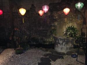 Garden - Da Nang Backpackers Hostel - Da Nang