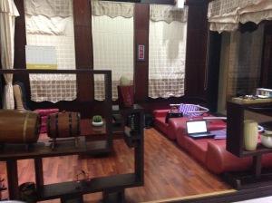 Common Room - Da Nang Backpackers Hostel - Da Nang