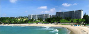Big Hotels of Phan Tiet and Mui Ne